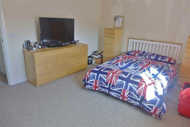 Bedroom Two of Glan Rheidol, Aberystwyth, Ceredigion SY23