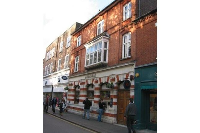 Thumbnail Retail premises to let in Natwest - Former, 21, High Street, Harpenden, Hertfordshire., UK