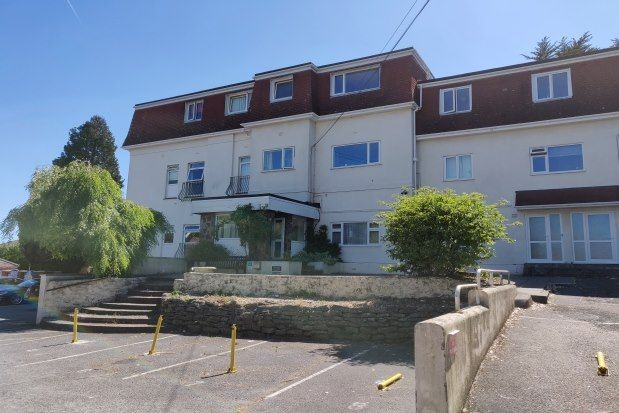 Thumbnail 1 bed flat to rent in Maxton Lodge, Torquay