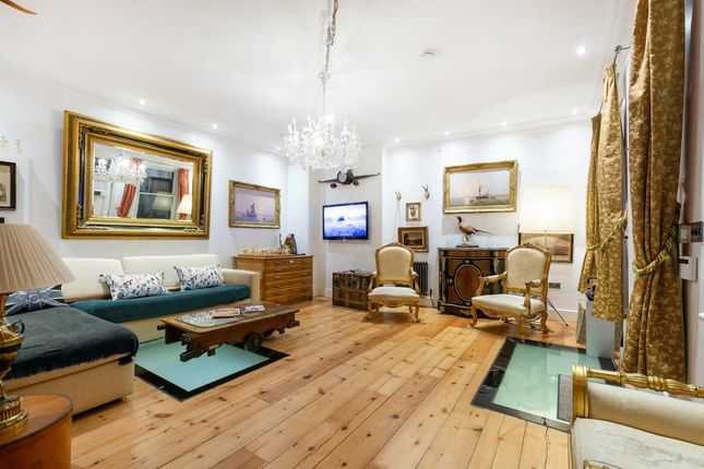 Thumbnail Duplex to rent in Great Russell Street, London