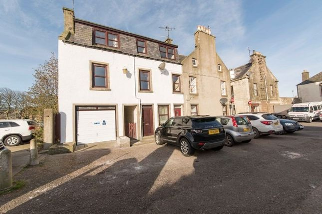 Thumbnail Maisonette for sale in Old Market Place, Banff, Aberdeenshire