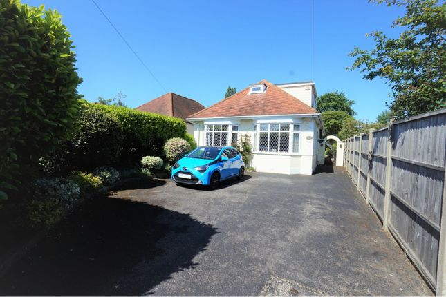 Thumbnail Property for sale in Canberra Road, Christchurch