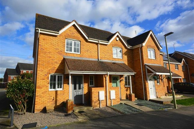 2 bed end terrace house for sale in Cypress Gardens, Longlevens, Gloucester