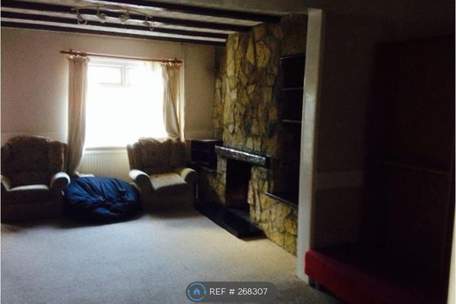Thumbnail Terraced house to rent in Chedworth Road, Bristol