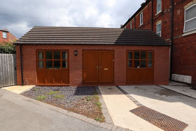 1 bed bungalow to rent in West Parade, Lincoln LN1