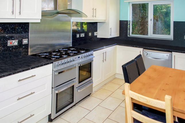 Thumbnail Shared accommodation to rent in Ranelagh Gardens, Southampton, Hampshire
