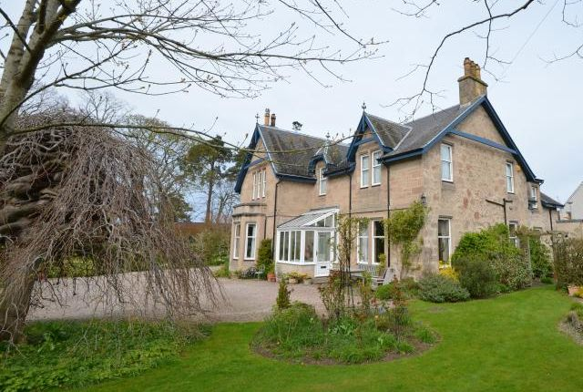 Thumbnail Detached house for sale in Woodlands, Cawdor Road, Nairn