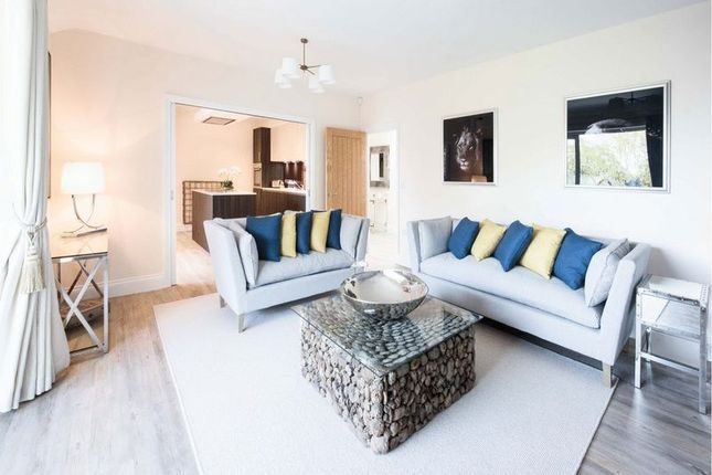Thumbnail Flat for sale in Apartment 9, Tall Tree Gardens, Main Road, Bolton Le Sands