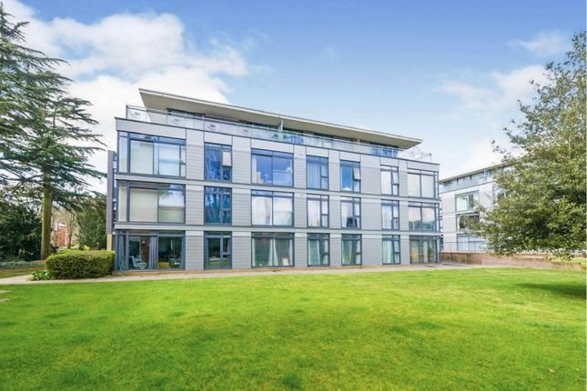2 bed flat for sale in Newsom Place, St. Albans AL1