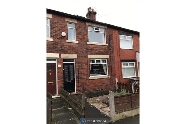 Thumbnail Terraced house to rent in Corona Avenue, Hyde