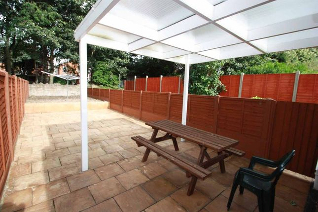 7 bed terraced house to rent in Heeley Road, Selly Oak