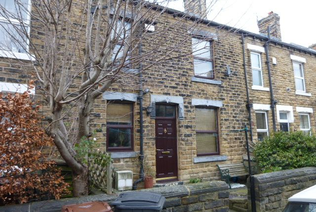 Thumbnail Terraced house to rent in Higher Grange Road, Pudsey