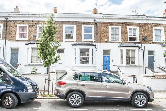 Thumbnail Property for sale in Stowe Road, Shepherds Bush, London