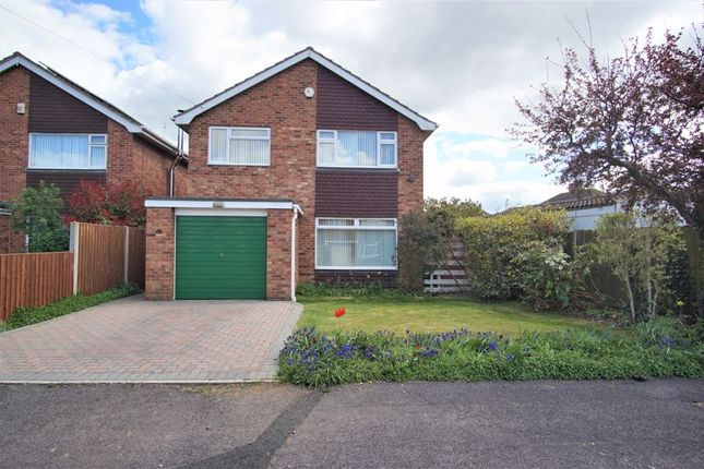 4 bed property to rent in Bradley Close, Longlevens, Gloucester GL2