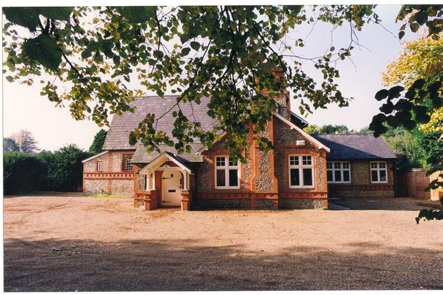 Thumbnail Office to let in Main Hall, St Martins House Business Centre, Ockham Road South, East Horsley