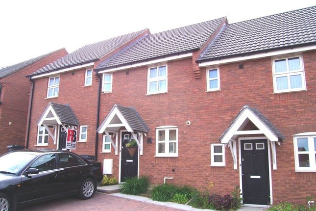 Thumbnail Property to rent in Devonshire Close, Rugby