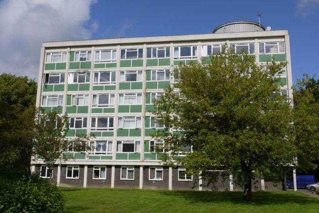Thumbnail Flat to rent in 8 Campion House, Jocks Lane, Bracknell