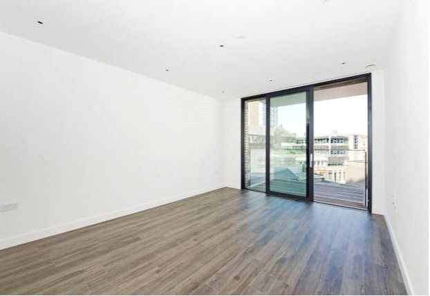 Thumbnail Flat for sale in Meranti House, 84 Alie Street, London