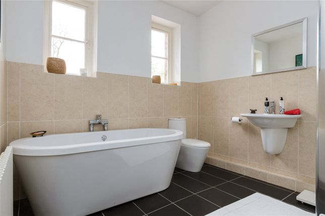 Bathroom of High Street, Tarporley, Cheshire CW6