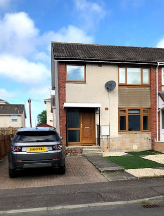 3 bed end terrace house to rent in Bannerman Drive, Kilmarnock KA3
