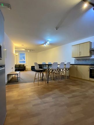 Thumbnail Flat to rent in Queen Street, Sheffield