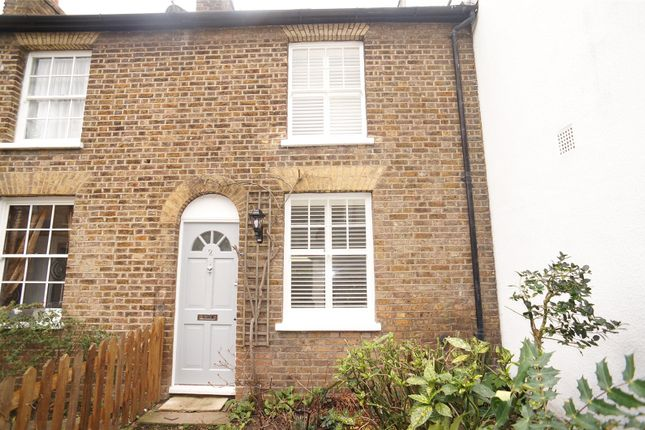 Thumbnail Property to rent in Woodside Road, Sidcup