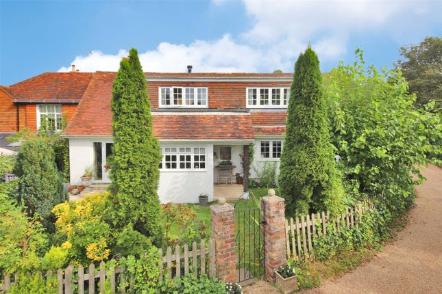 3 bed detached house for sale in Mill Lane, Mark Cross, Crowborough, East Sussex TN6