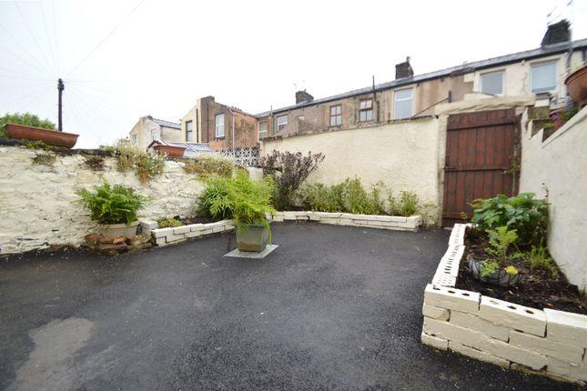 External of Whalley Road, Clayton Le Moors, Accrington, Lancashire BB5