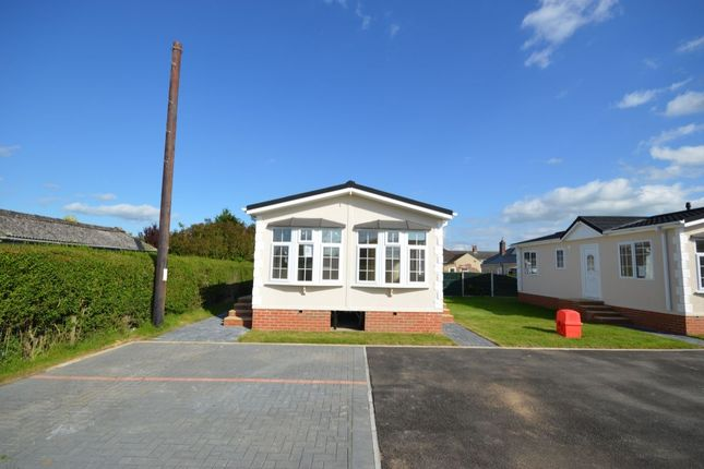 Thumbnail Bungalow for sale in Ambleside Park, North Hykeham, Lincoln