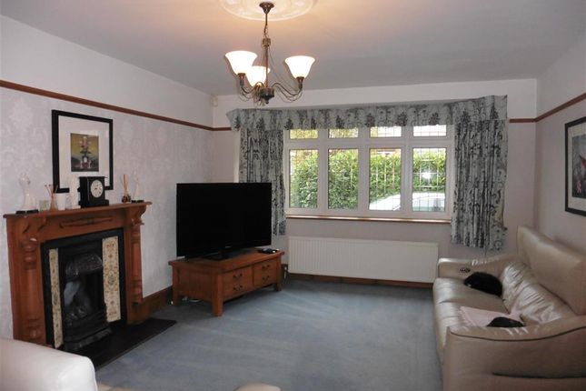 Thumbnail Detached house for sale in Athelstan Road, Harold Wood, Essex