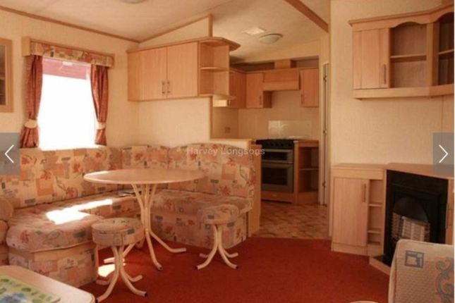 3 bed mobile/park home for sale in Borth