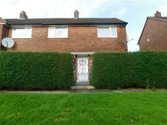 Thumbnail Property for sale in Brunswick Avenue, Bolton