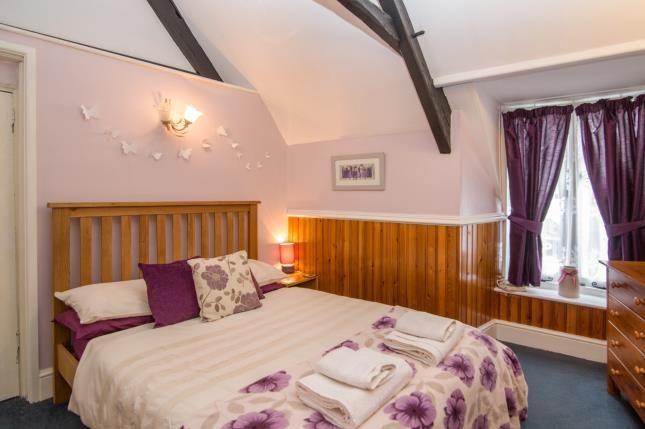 Bedroom One of Polperro, Looe, Cornwall PL13