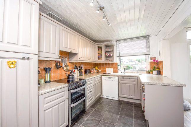 Kitchen of Mount Road, Bexleyheath, London DA6