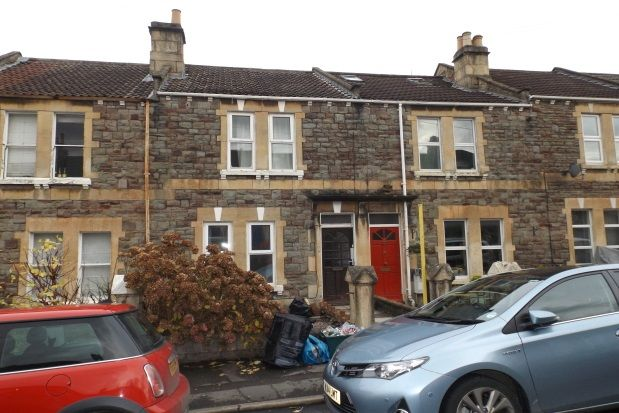 Thumbnail Property to rent in South Avenue, Bath