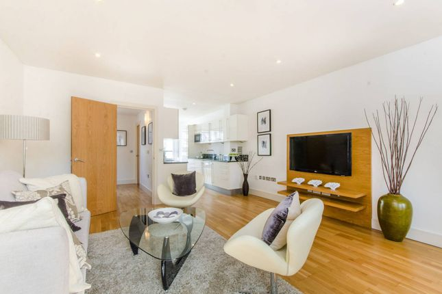 Thumbnail Property to rent in Clare Lane, East Canonbury