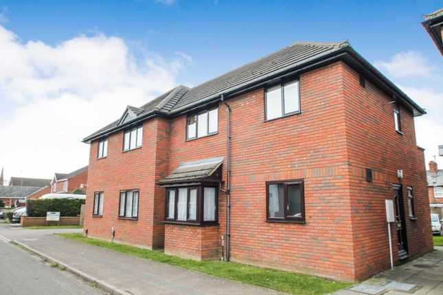 Thumbnail Flat for sale in Chichele Street, Higham Ferrers, Rushden
