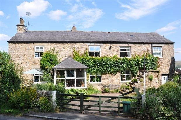 Detached house for sale in Oakey Dene, Allendale
