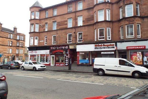 Thumbnail Flat to rent in Alexandra Parade, Dennistoun