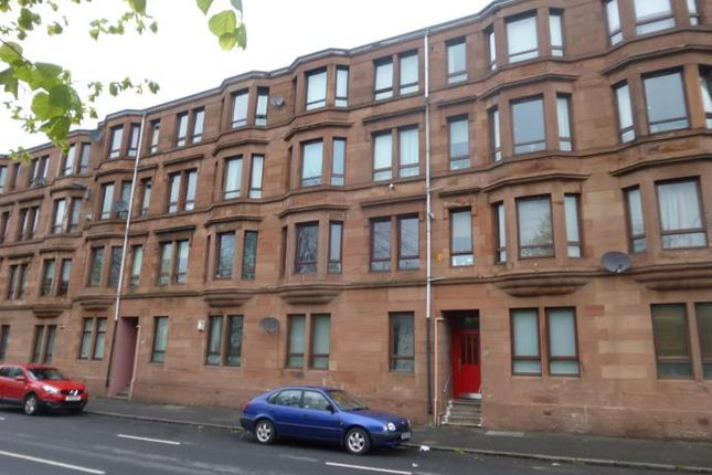 Thumbnail Flat to rent in Keppochill Road, Glasgow