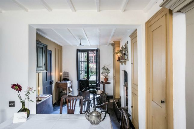 Thumbnail Terraced house for sale in Varden Street, London