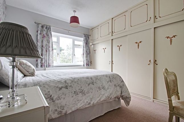 Bedroom Two of Greenbank Road, May Bank, Newcastle-Under-Lyme ST5