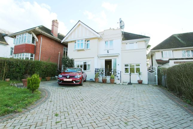 Thumbnail Detached house for sale in Robin Hood Way, London