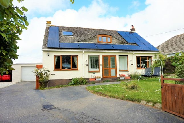 Thumbnail Detached house for sale in West Park, Redruth