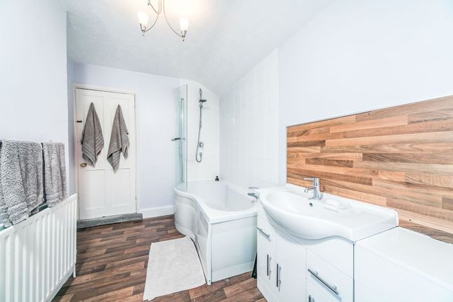 Family Bathroom of Cranbury Road, Reading RG30