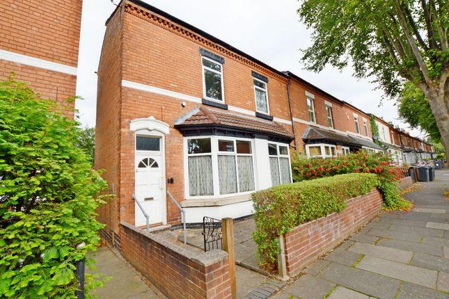 Terraced house for sale in Johnson Road, Erdington, Birmingham