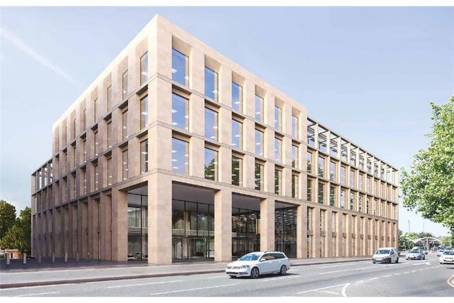 Thumbnail Office to let in Strata, Lower Bristol Road, Bath, Somerset, England