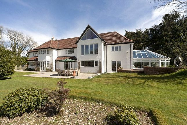 Detached house for sale in Whimple, Exeter, Devon