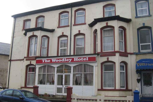 Thumbnail Hotel/guest house for sale in Lansdowne Place, Blackpool
