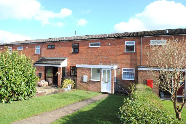 Thumbnail Property to rent in Jacketts Field, Abbots Langley